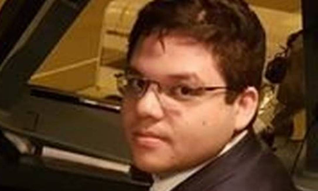 Advogado Nythalmar Dias Ferreira Filho apontado como responsável pelas afrontas ao ao juiz Marcelo Bretas Foto: Reprodução