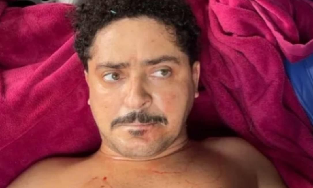 Ecko morreu após ser ferido em operação da polícia Foto: reprodução