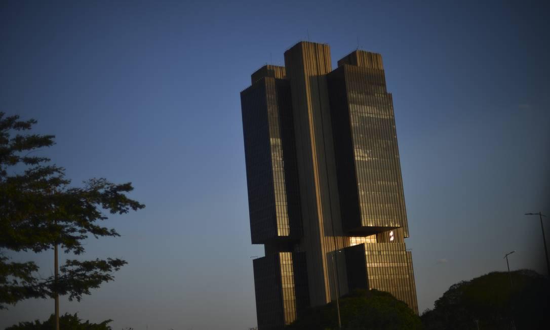 Projeção do PIB para 2021 vem subindo Foto: Marcello Casal JrAgência Brasil / Marcello Casal Jr/Agência Bras