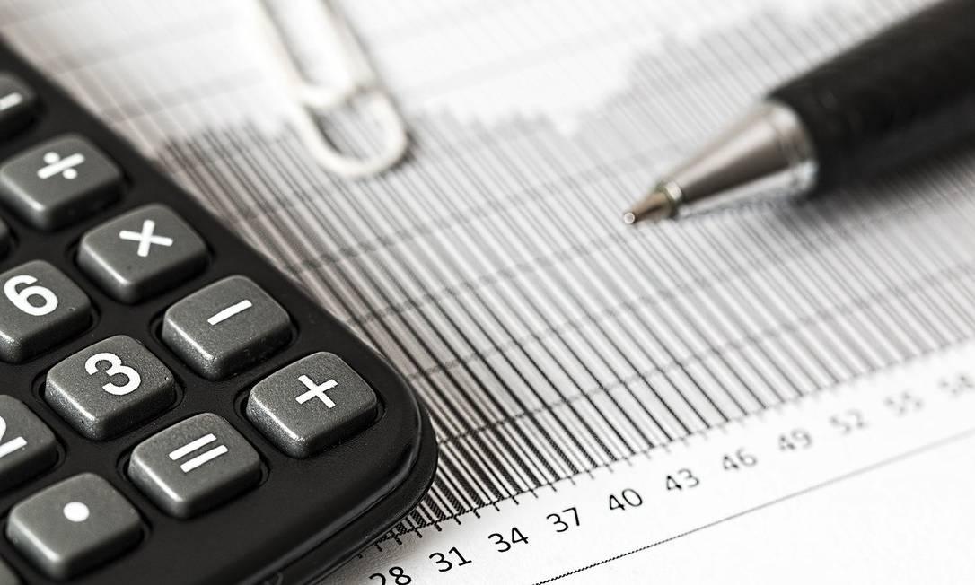 Aumento do IOF vai aumentar o custo de transações financeiras, como empréstimos e câmbio Foto: Pixabay