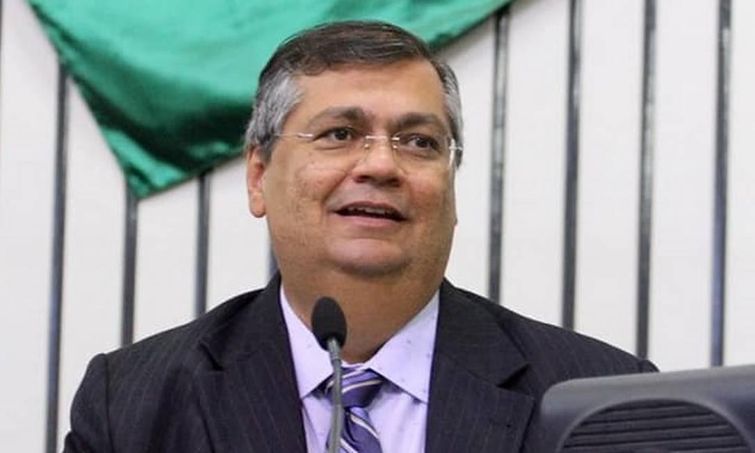 O governador do Maranhão, Flávio Dino 28/04/2020 Foto: Divulgação