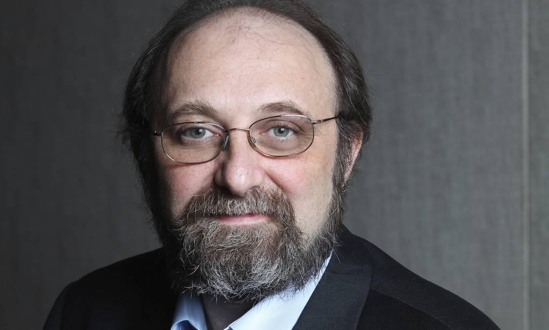 Miguel Nicolelis, médico, neurocientista e professor catedrático da Universidade Duke (EUA) Foto: Divulgação