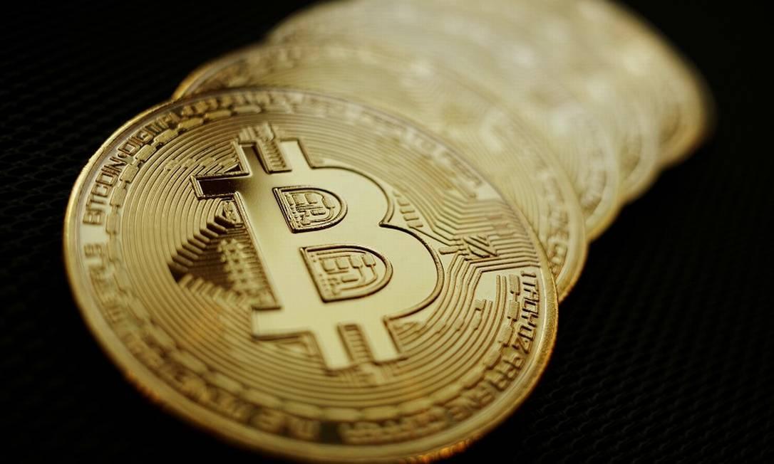 Bitcoin: governo da China não quer saber da moeda virtual Foto: EDGAR SU / REUTERS