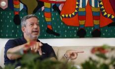Presidente da Câmara dos Deputados, deputado Arthur Lira (PP-AL) Foto: Cristiano Mariz / Agência O Globo