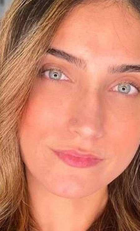 Nathalia Guzzardi era psicóloga e sócia de uma clínica na Freguesia, em Jacarepaguá, Zona Oeste do Rio Foto: Reprodução / Instagram