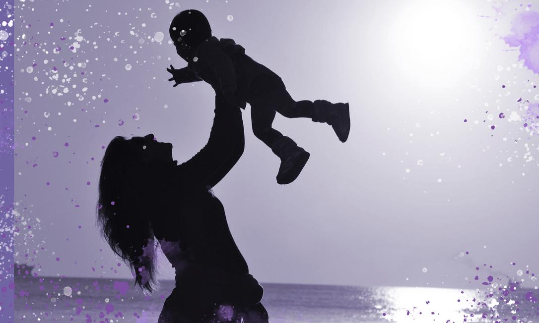 Os prazos da licença adotante não podem ser inferiores aos prazos da licença à gestante. Foto: Pixabay/montagem