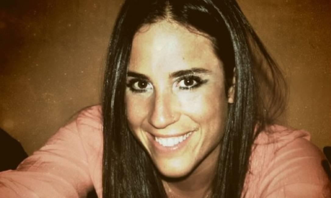 Camila Paoliello Ribeiro tinha 24 anos Foto: Reprodução