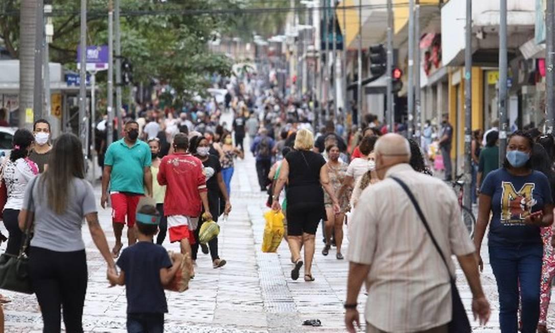 Novas regras de taxação do IR deve afetar profissionais que abriram CNPJ Foto: Agência O Globo