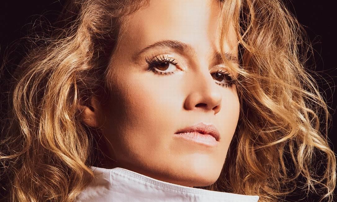 Ana Cañas diz que Belchior a fez reconectar novamente com a música Foto: Fernanda Carvalho