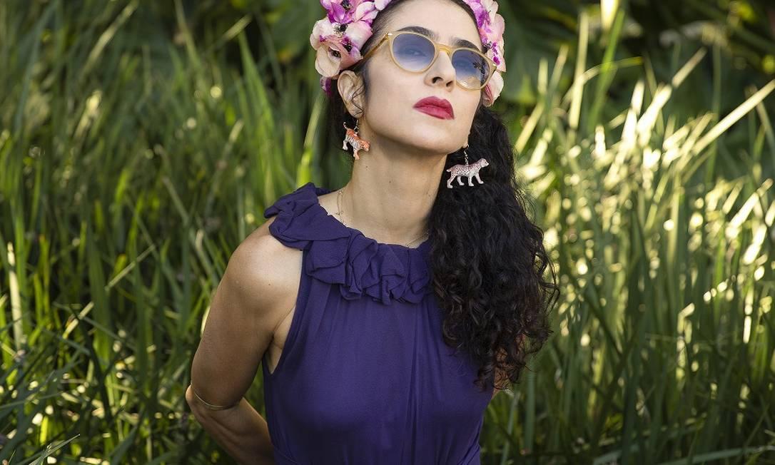 Marisa Monte Foto: LEO AVERSA