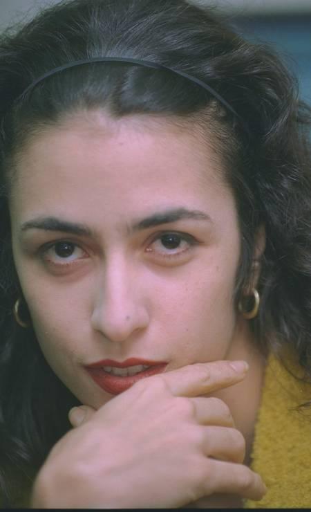 Marisa Monte Foto: Gabriel de Paiva