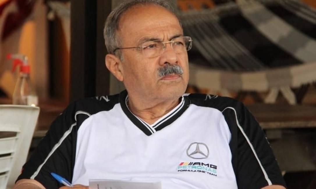 Chico Rodrigues (DEM-RR) perdeu vice-liderança do governo após acusação de desvio de verba contra Covid-19, o que ele nega Foto: Reprodução