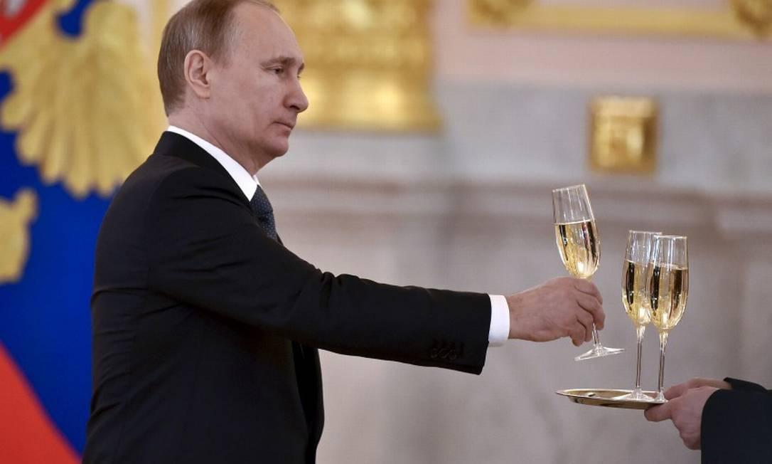 La decisione di Putin sottolinea