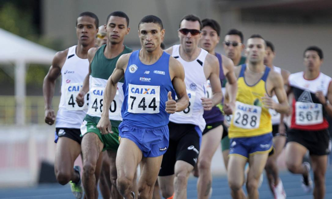 Campeão de atletismo nos Jogos Pan-Americanos é encontrado morto em rodovia  de São Paulo - Jornal O Globo