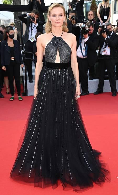 Diane Kruger Foto: Getty Images