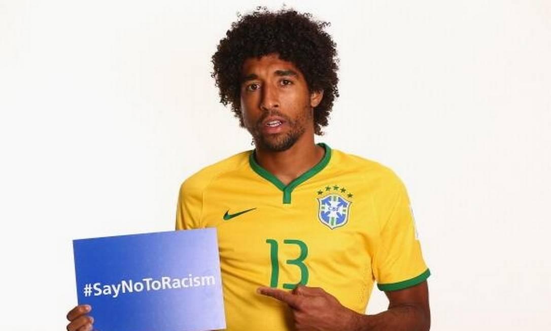 Dante foi o substituto de Thiago Silva no 7 a 1, e atualmente tem 37 anos. Na época da Copa, ele atuava justamente no país rival, pelo Bayern de Munique Foto: Agência O Globo