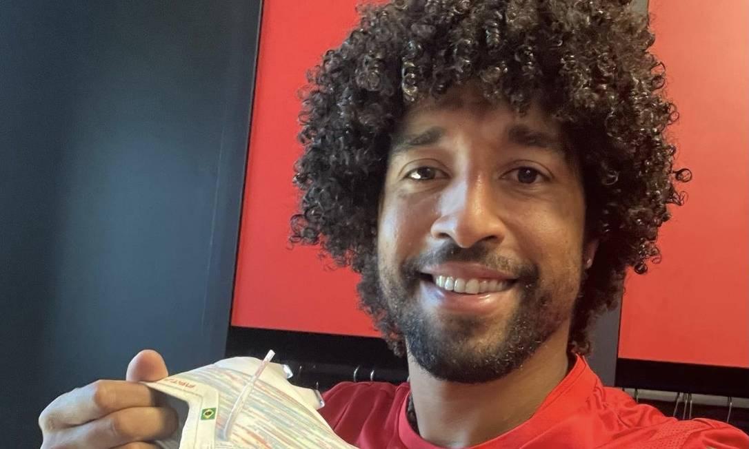 Dante joga pelo Nice desde 2016. Recentemente, ele passou por uma ruptura do ligamento cruzado do jelho esquerdo, e mesmo assim teve seu contrato renovado com o clube do sul da França. Ele é conhecido como
