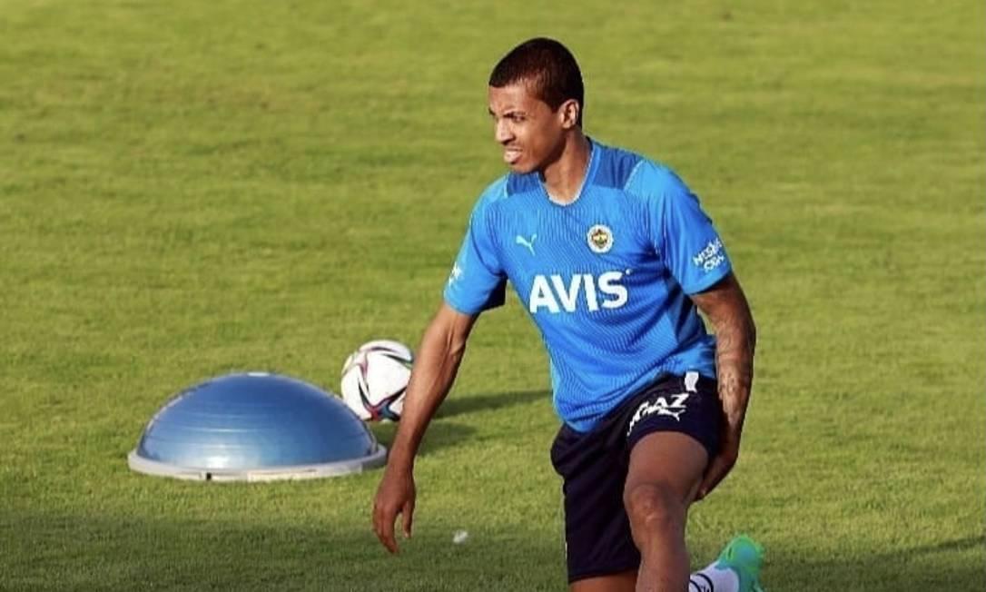 Após o 7 a 1, ele teve passagem pelo Olympique de Marselha, da França, antes de se transferir para o Fenerbahçe, da Turquia, onde está desde 2019. Foto: Reprodução