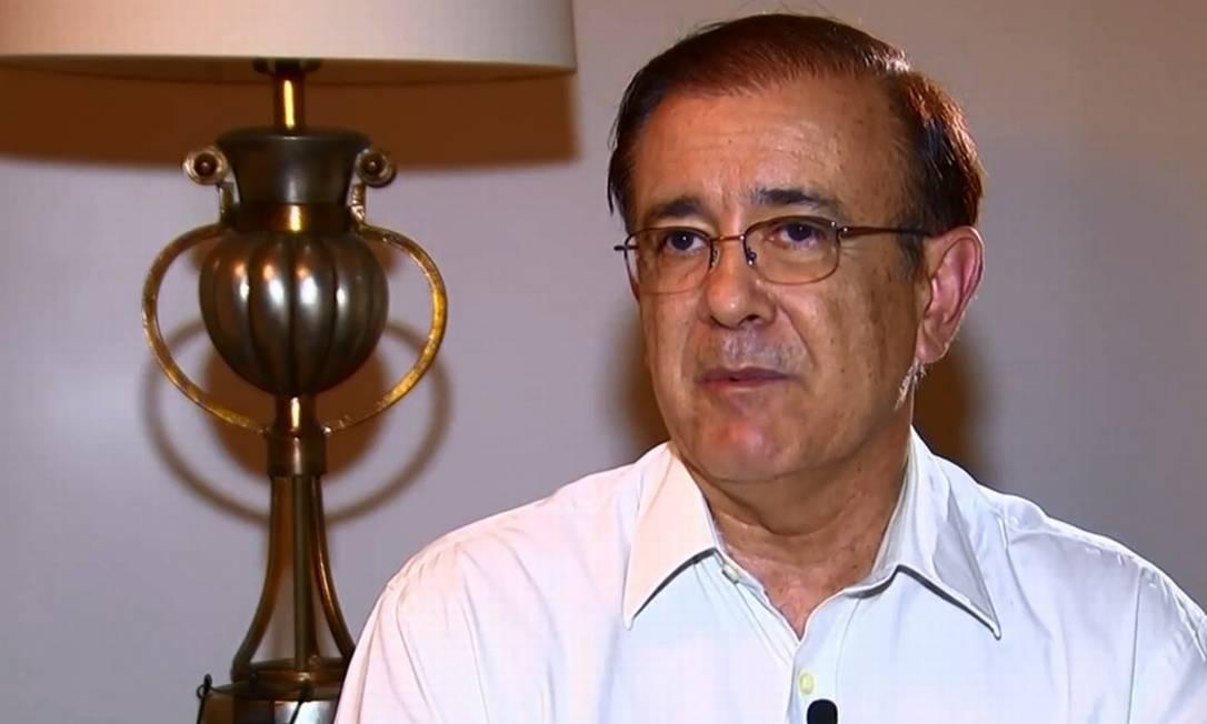 José Crespo foi afastado da prefeitura de Sorocaba por não comunicar fraude Foto: Reprodulção