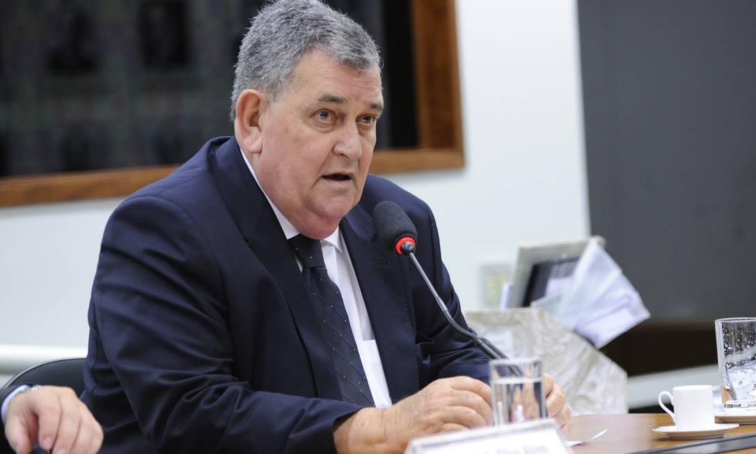 Arnaldo Faria de Sá é vereador em São Paulo pelo Progressistas Foto: LUCIO BERNARDO JR / Câmara dos Deputados/Divulgação