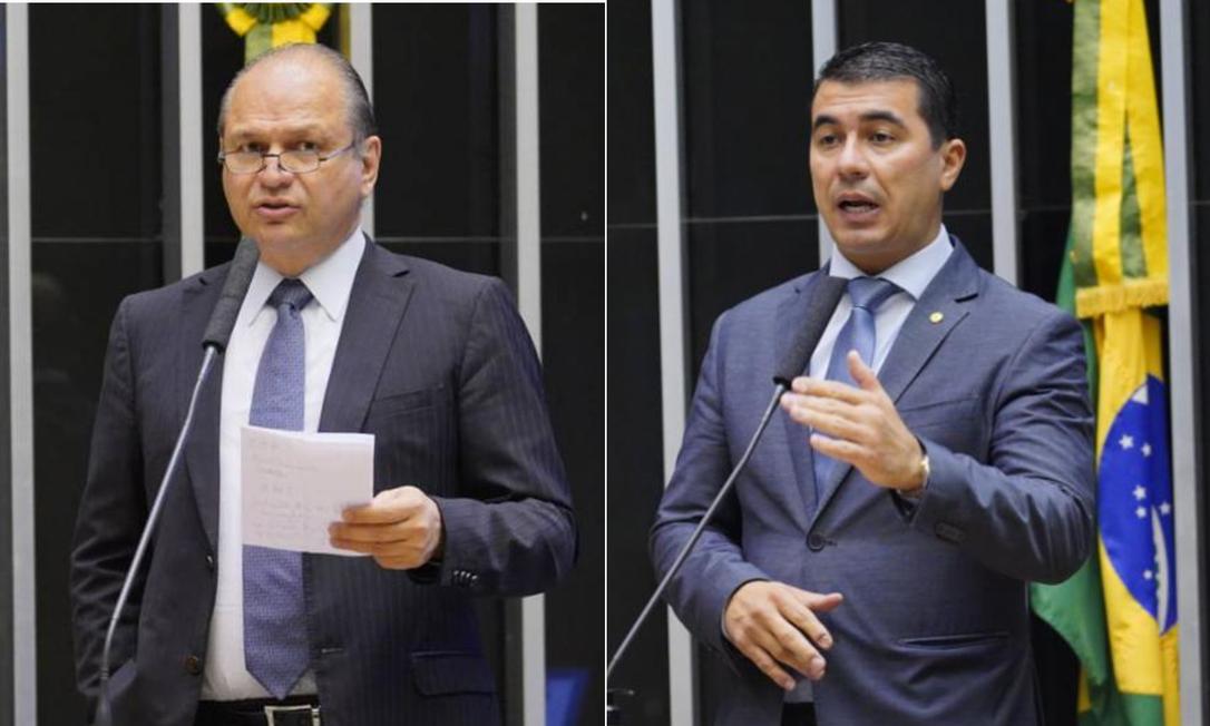 Conselho de Ética da Câmara instaura processos contra Ricardo Barros e Luís Miranda Foto: Agencia Câmara