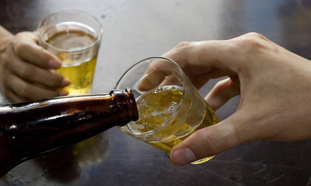 Consumo de álcool tem relação com 4% dos casos de câncer no mundo, diz estudo Foto: Marcos Santos/USP Imagens / Marcos Santos/USP Imagens