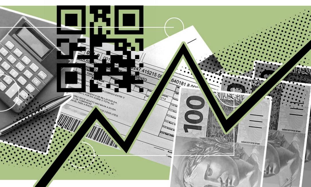 Veja pontos para prestar atenção na hora de administrar seu dinheiro e dicas de como otimizar seus recursos. Foto: Andre Mello