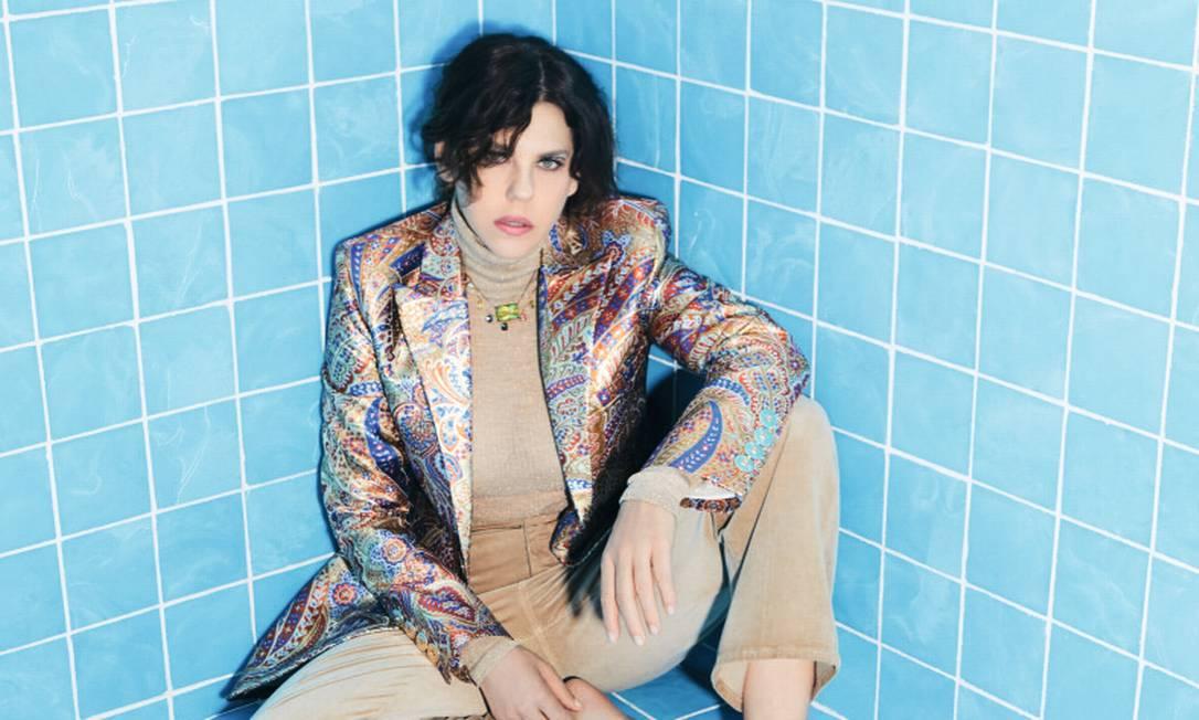 Bárbara Paz Foto: Marcus Sabah