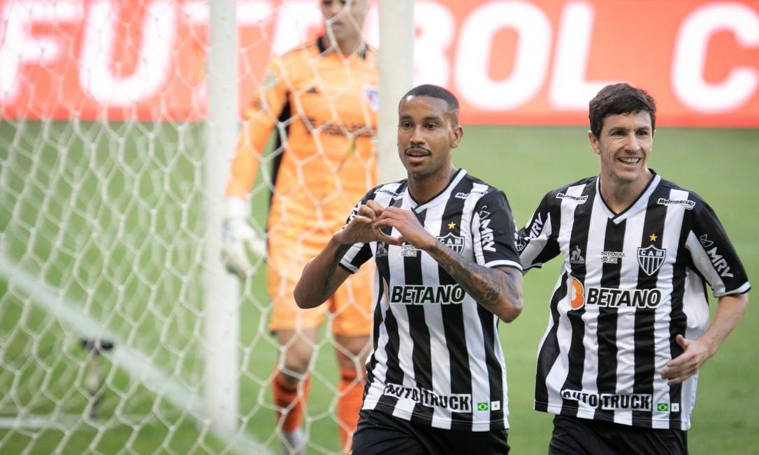 Atlético-MG e Cruzeiro terão novo patrocinador Foto: Código 19 / Agência O Globo