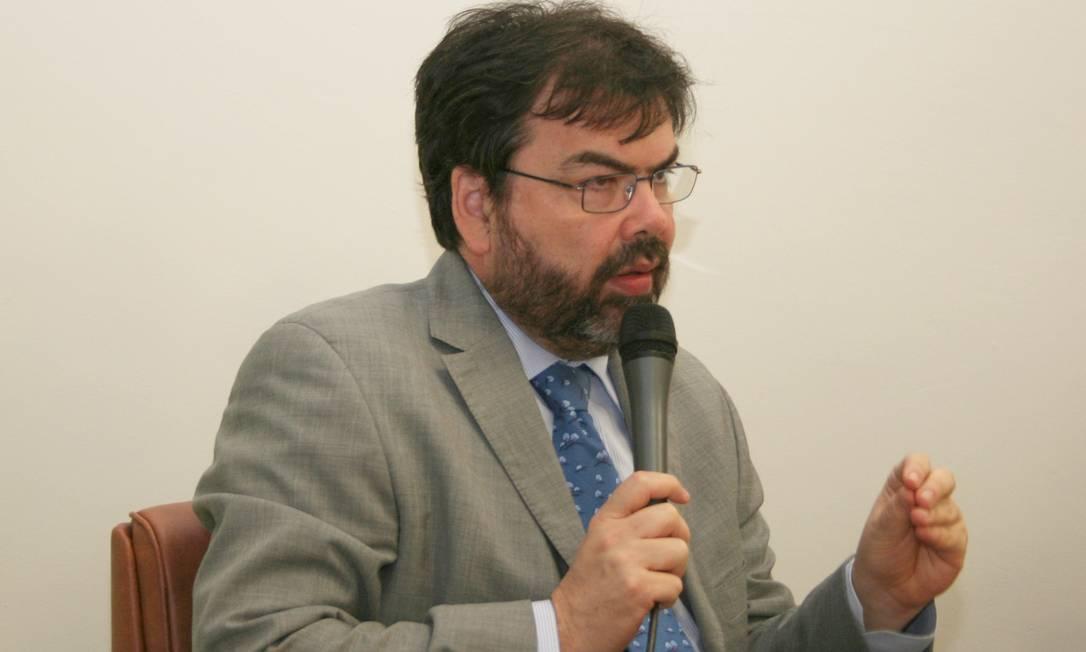 Gilberto Câmara foi diretor do Inpe entre 2005 e 2012 Foto: Divulgação / IEA USP / Divulgação / IEA USP