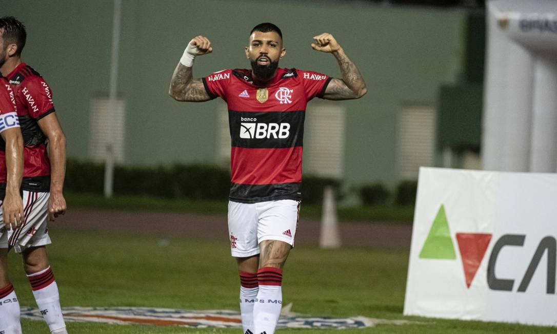 Kfouri: Gabigol é uma fonte de boas sensações no Flamengo - Jornal O Globo