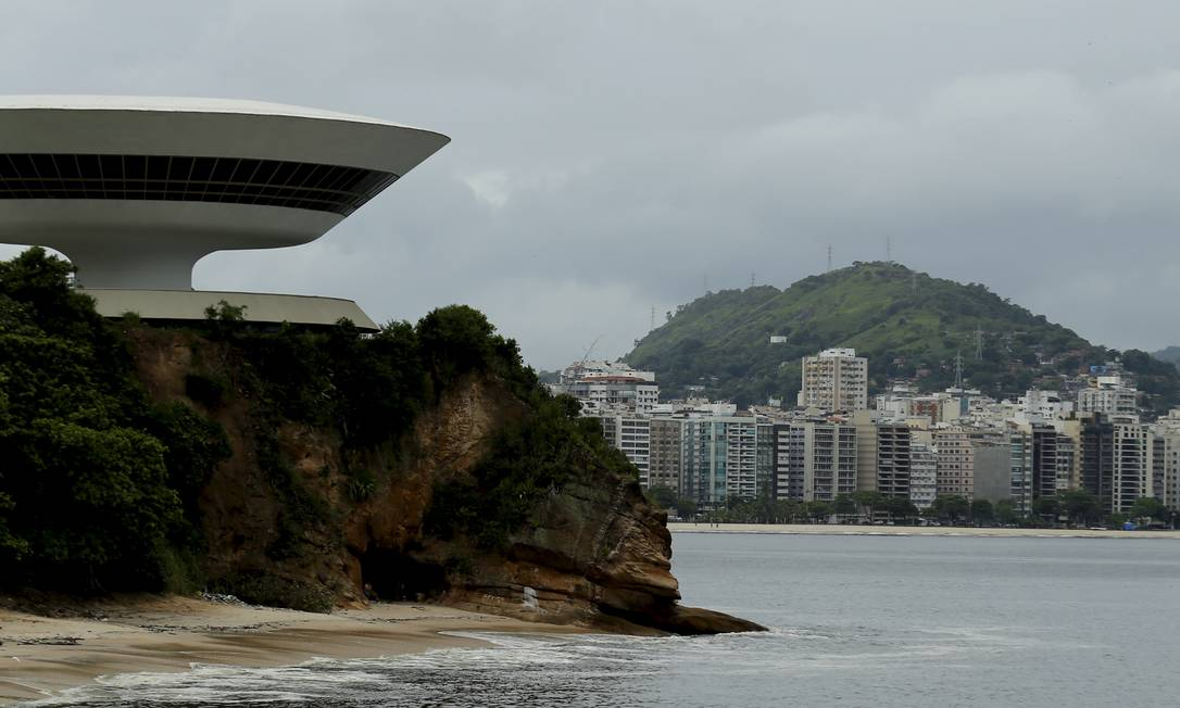 O MAC, na Boa Viagem: plano precisará ser revisto em cinco anos Foto: Divulgação / Marcelo Theobald