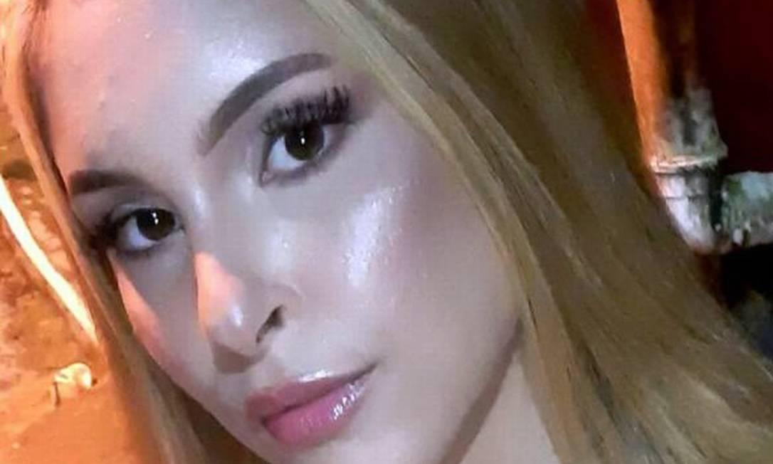 Ana Carolina Gonçalves de Oliveira Negreiros tinha 20 anos Foto: Reprodução