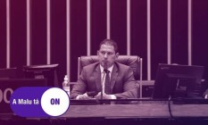 O deputado federal e vice-presidente da Câmara, Marcelo Ramos (PL-AM), defende que a discussão sobre financiamento de campanhas seja amadurecida no Brasil Foto: Michel Jesus / Agência Câmara
