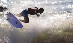 Italo Ferreira surfista brasileiro Foto: COB