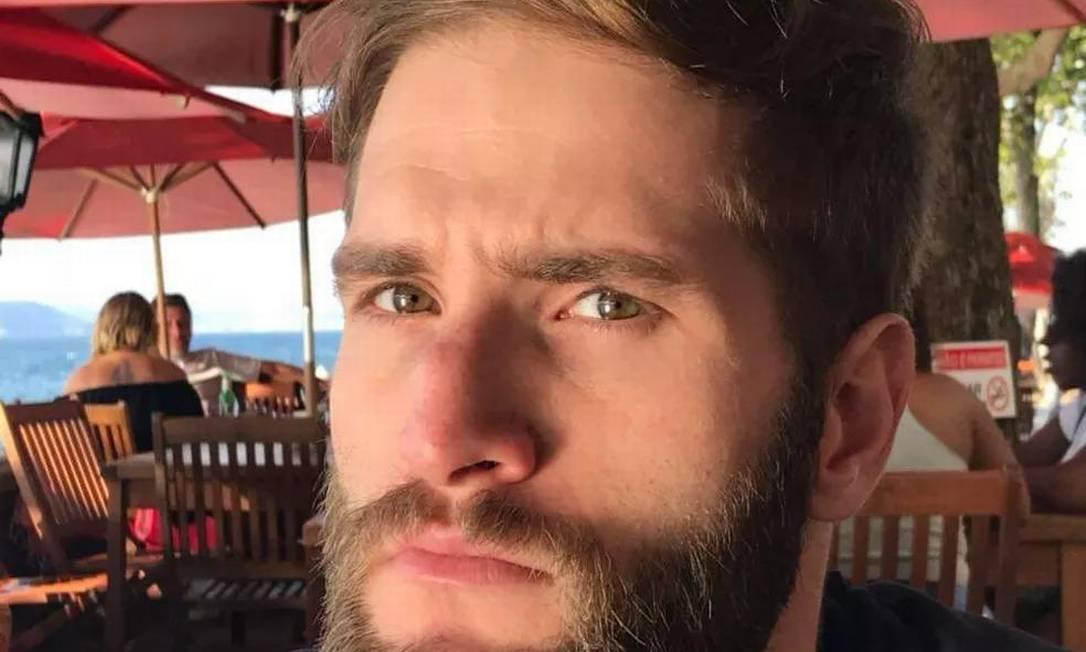 Christian Kistmann Jacob, de 31 anos, foi denunciado pelos crimes de estelionato e furtos contra duas ex-namoradas Foto: Reprodução