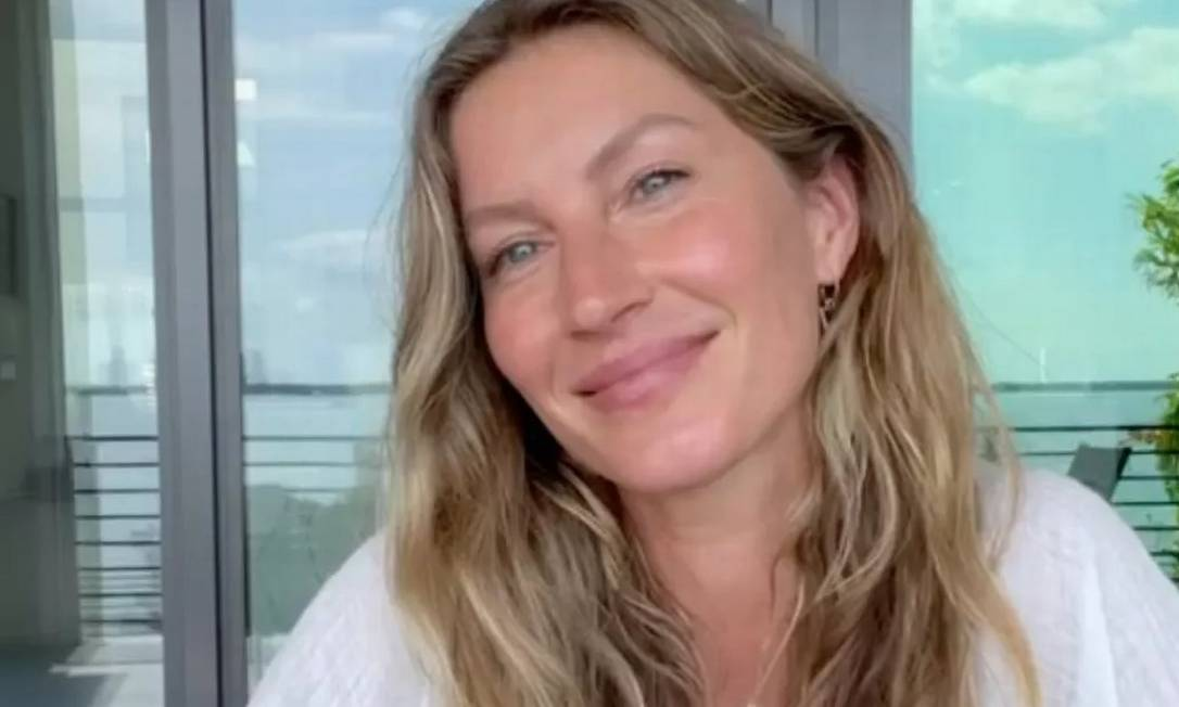 Conhecida internacionalmente pelo seu ativismo ambiental, Gisele Bündchen atuará em ações relacionadas a ESG na Ambipar Foto: Reprodução