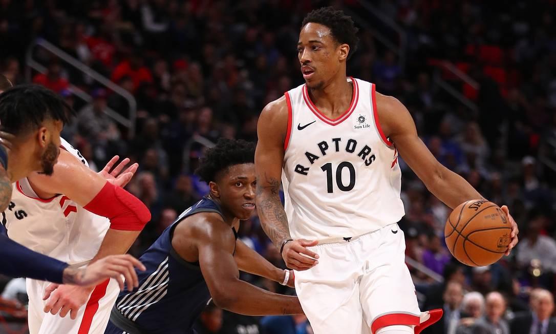 Il giocatore NBA dei San Antonio Spurs ha annunciato durante un evento nel 2018 di soffrire di depressione Foto: Gregory Shamus/AFP
