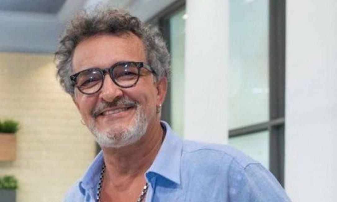Segundo o jornal O Público, Rogério Samora está em estado grave. Foto: Reprodução / Instagram