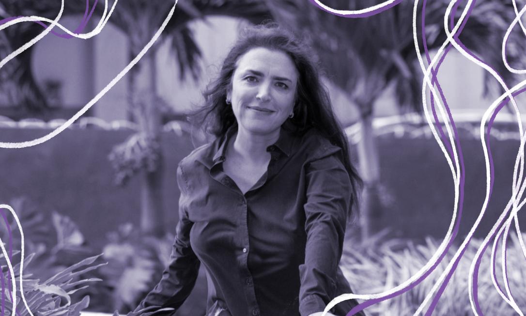 Maya Colombani, diretora de sustentabilidade da L'Oréal Brasil Foto: Divulgação