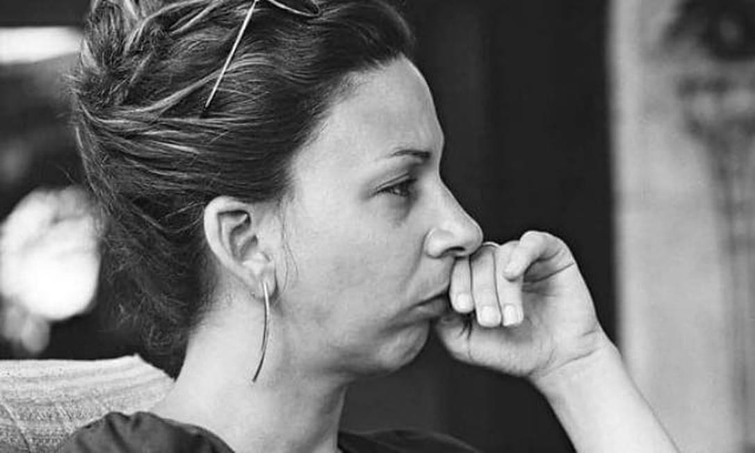 A curadora artística cubana Solveig Font Foto: Foto: Michael Dweck/Arquivo pessoal