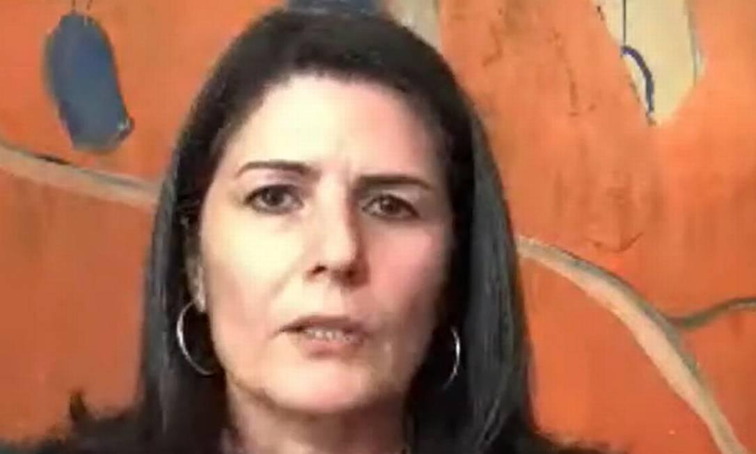 'E agora, Brasil?: A colunista de O GLOBO Zeina Latif diz que falta avaliação das politicas públicas no país Foto: Reprodução / Agência O Globo