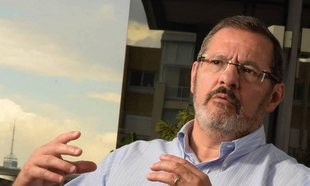 Luiz Fernando Figueiredo, sócio da Mauá Capital Foto: Valor Econômico