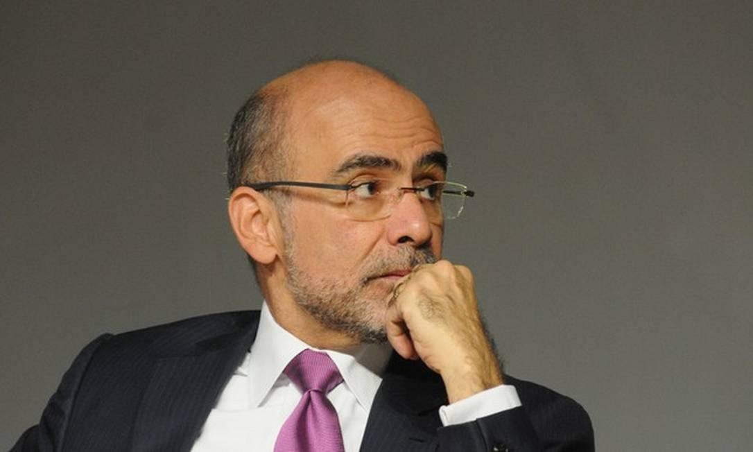 O CEO do Credit Suisse, José Olympio Pereira, diz que o mercado financeiro em particular está