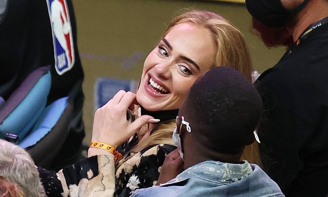 Adele Foto: Ronald Martinez / Getty Images