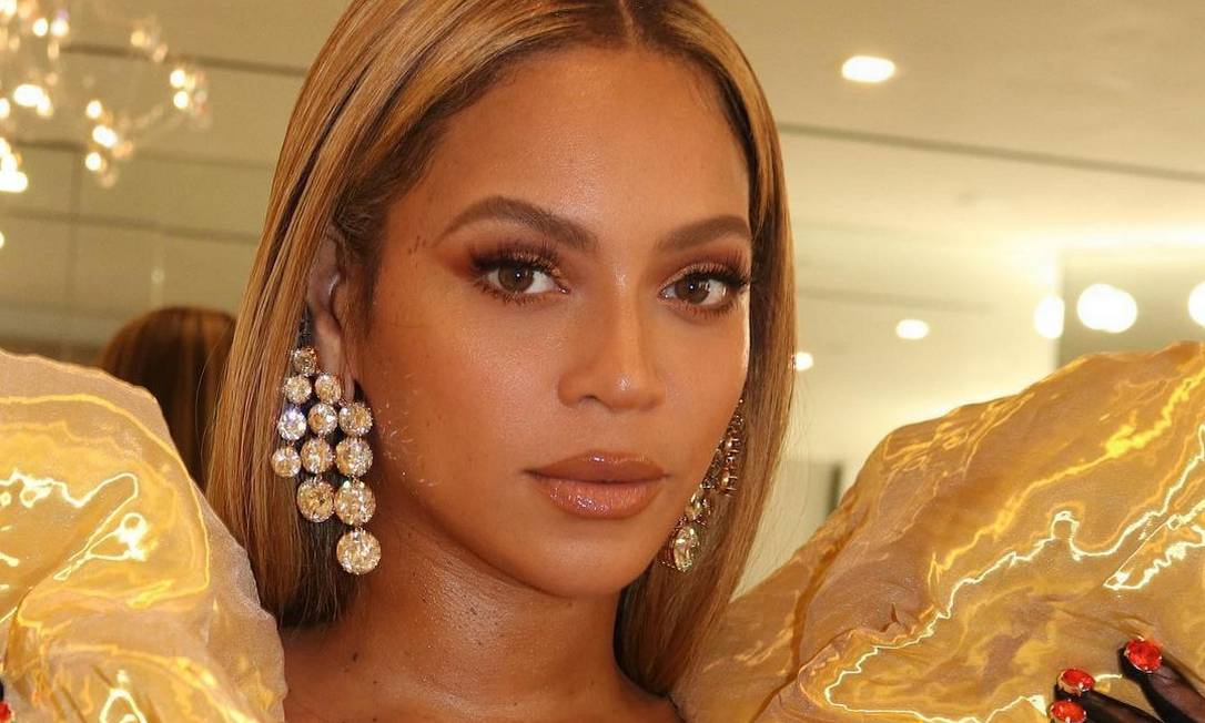 Cantora Beyoncé Foto: Instagram / Reprodução
