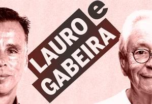 Logo Novo Laro e Kabira Photo: Art