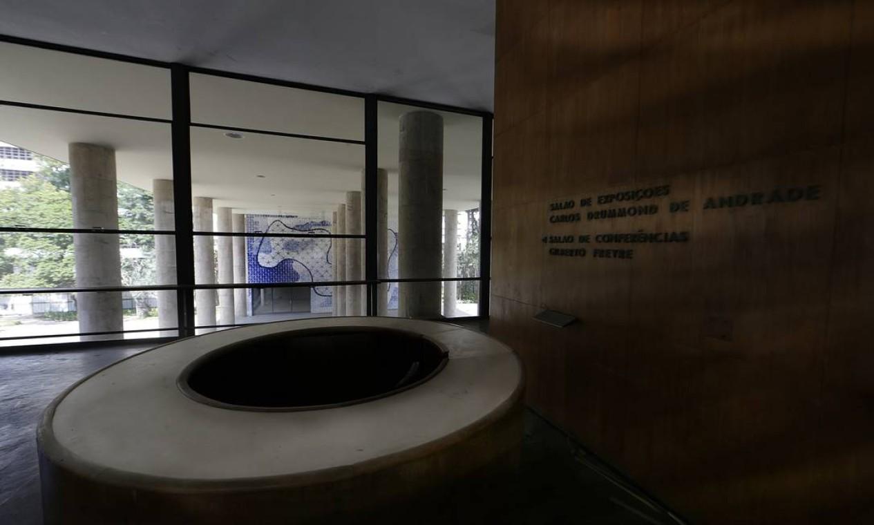 """Amparado na Lei 14.011, do ano passado, que flexibiliza exigências para alienação de imóveis da União, o governo federal elaborou um cronograma de """"feirões de imóveis""""nas principais capitais brasileiras Foto: Antonio Scorza / Agência O Globo"""