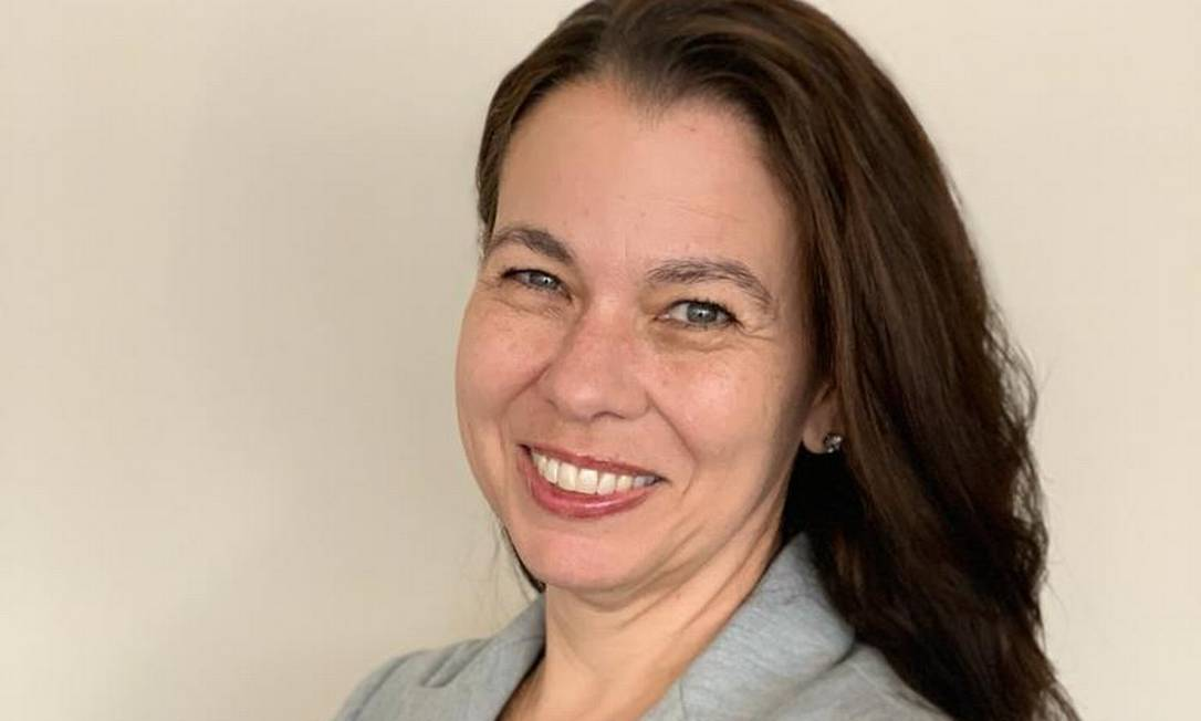 A neurologista Fernanda De Felice recebeu o Prêmio Inge Grundke-Iqbal, mais prestigioso do mundo na pesquisa do Alzheimer. Foto: Divulgação / Divulgação