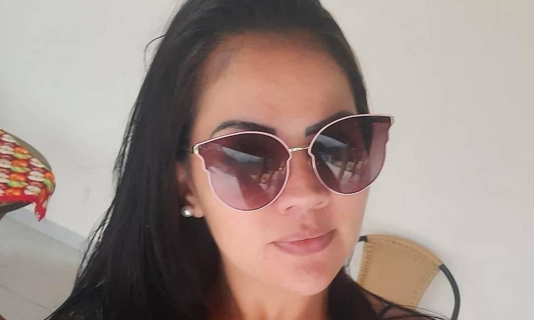 Marina Gomes Vieira morreu quando comemorava a despedida de solteira Foto: Reprodução